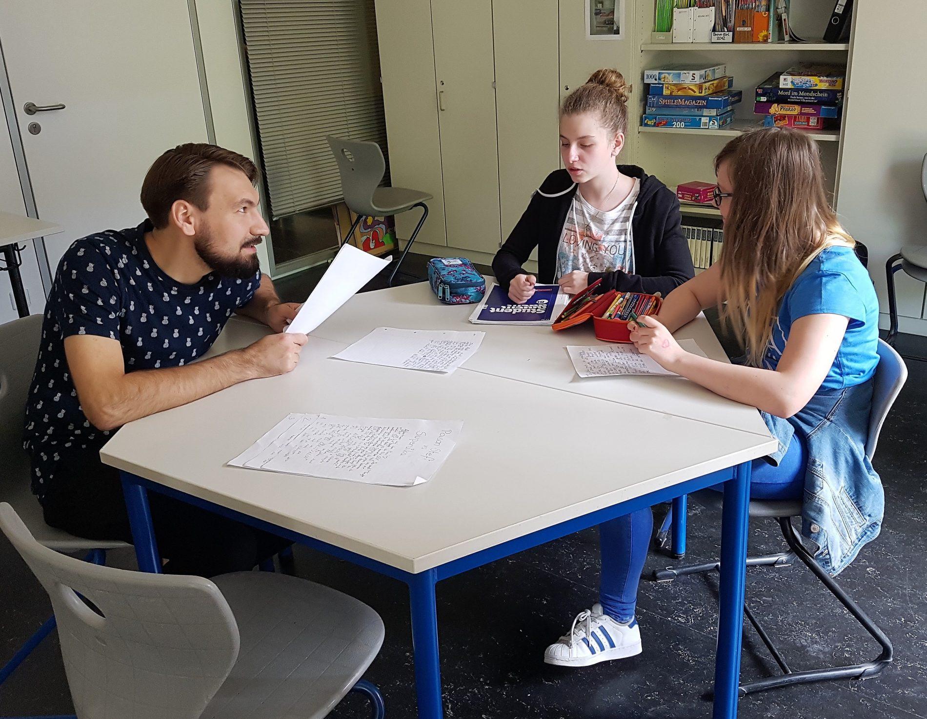 Waldschule Gemeinschaftsschule Bissingen